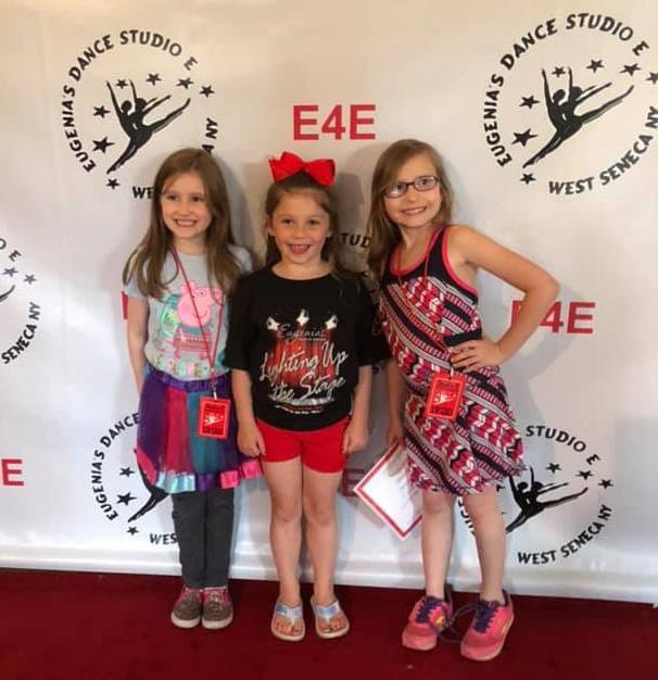 Eugenia's Dance Studio Awards Day 2019