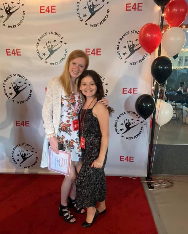 Eugenia's Dance Studio Awards Day 2019