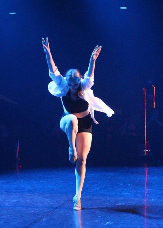 Eugenia's Dance Studio Dance Memories 2019