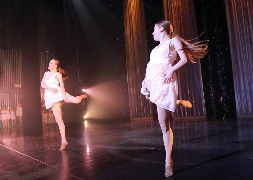 Eugenia's Dance Studio Recital 2019