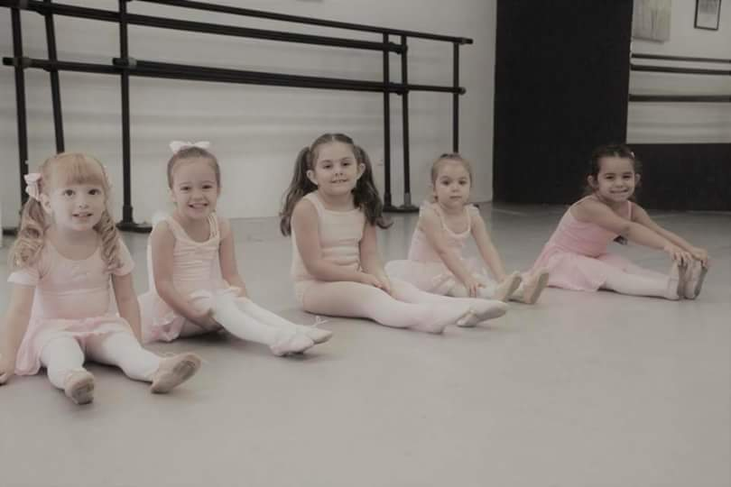 Eugenia's Dance Studio, West Seneca, NY