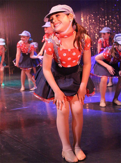 Jazz Dance Class - Eugenia's Dance Studio West Seneca NY